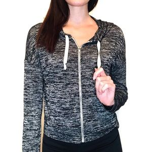 American Eagle Outfitters Full Zip-up Hoodie